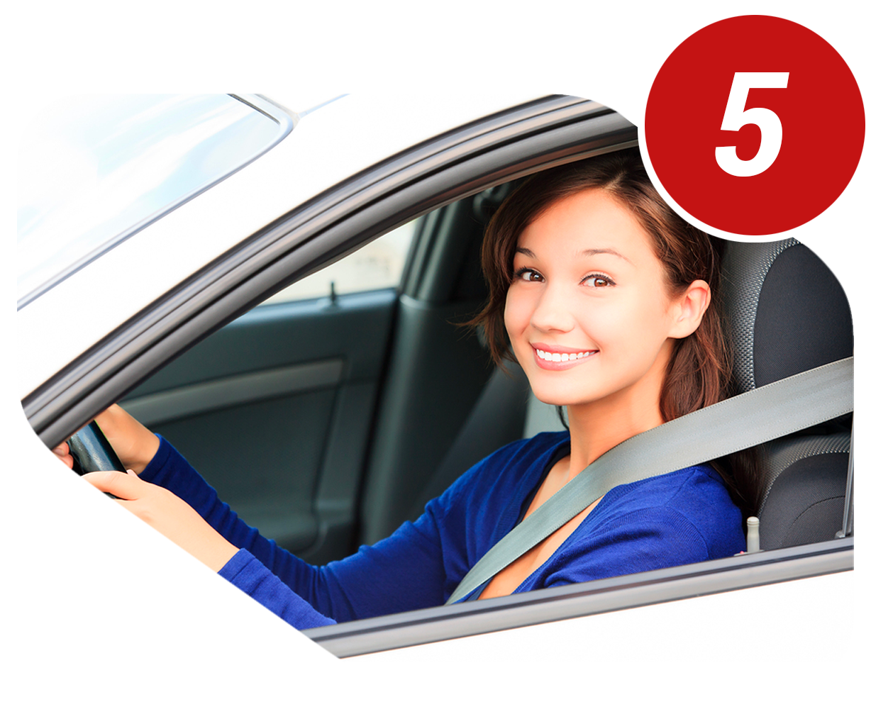 Approved Online Defensive Driving and Approved Online Drivers Ed Courses don't have to be boring. Take care of these the easy, convenient way online!